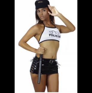 fantasia Policial (069)