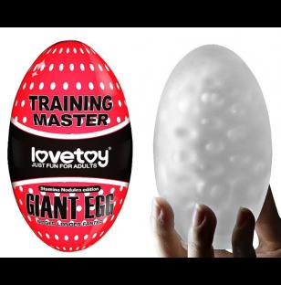 Giant Egg I - Lovetoy