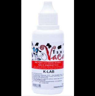 Tesão de Vaca K-Lab Bebida Afrodisíaca 15ml