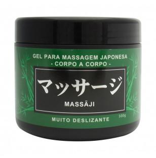Gel para Massagem Nuru 500g