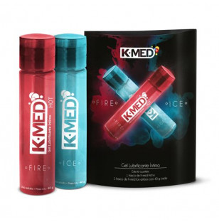 K-med Fire e Ice